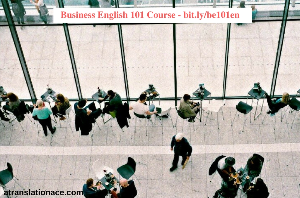 BusinessEnglish101-Course