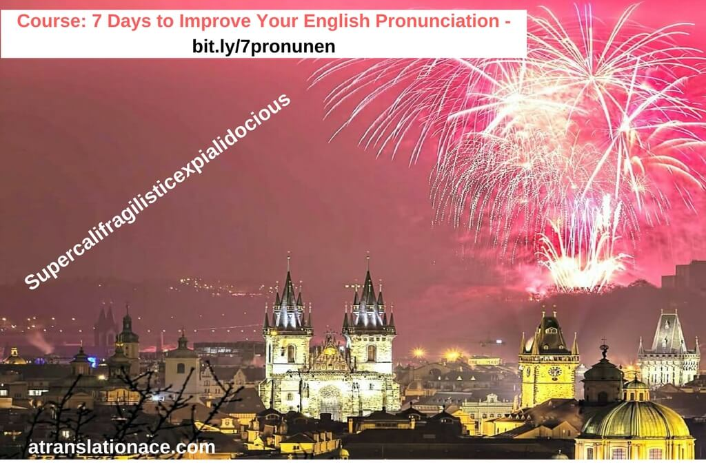 EnglishPronunciation-7days