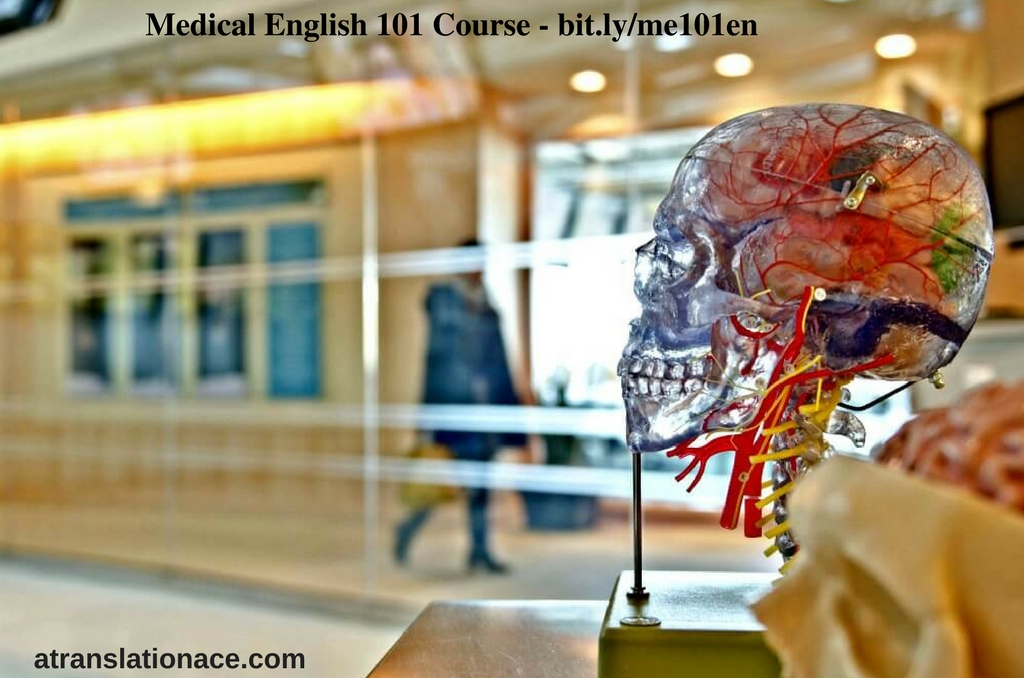 Improve your Medical English skills for career success!