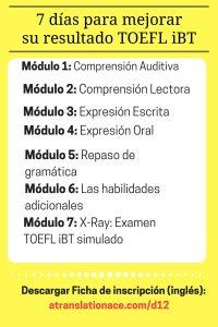 TOEFLiBT-Examen-chart