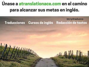 traducción ace 2