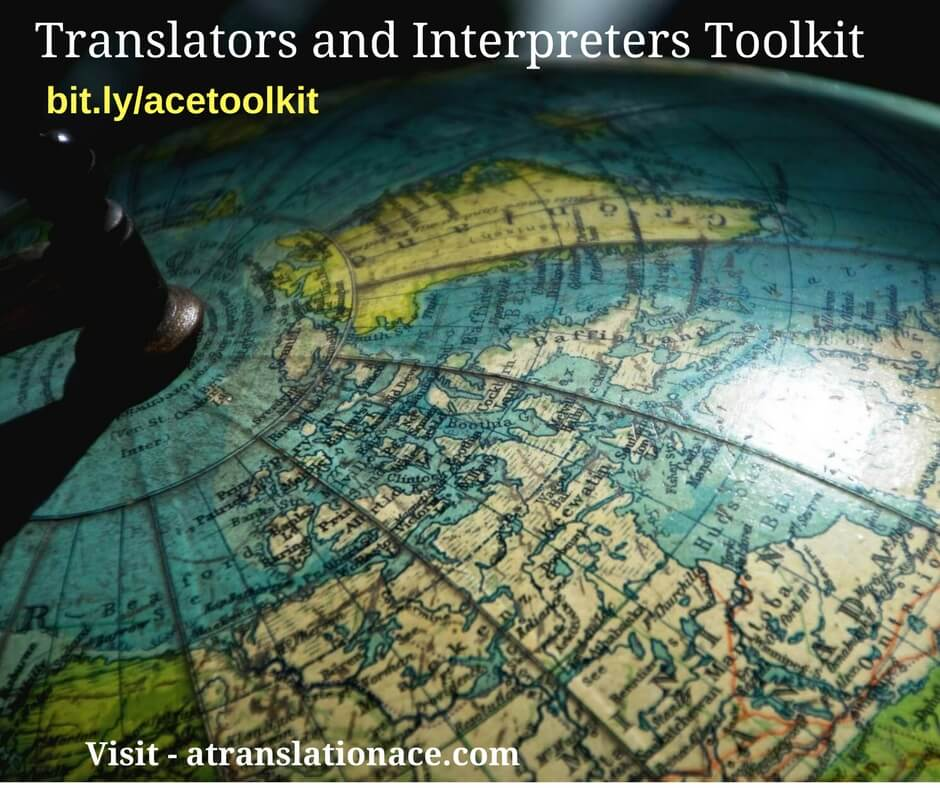 Download your Translators and Interpreters Toolkit today.