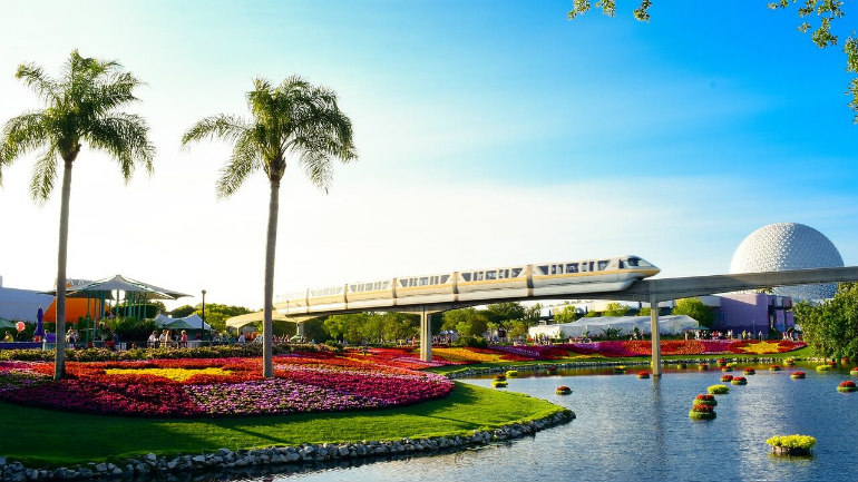 orlando-parks-monorail