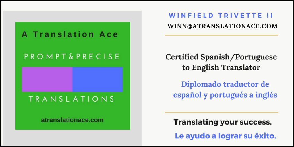 Get your prompt and precise certified Spanish to English translations now.
