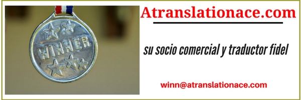 Atranslationace - estrategia de traducción y su socio comercial