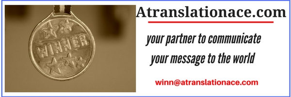 Atranslationace - your translation partner
